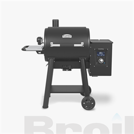 Broil King Regal 400 Pellet Grill thumbnail