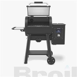 Broil King Regal 400 Pellet Grill Thumbnail Image 20