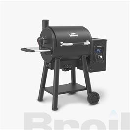Broil King Regal 400 Pellet Grill Thumbnail Image 30