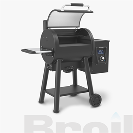 Broil King Regal 400 Pellet Grill Thumbnail Image 31