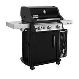 Weber Spirit EP-335 Premium GBS Gas Barbecue Thumbnail Image 2