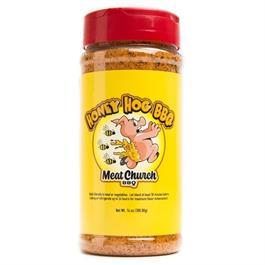 Meat Church Honey Hog BBQ Rub 396g thumbnail