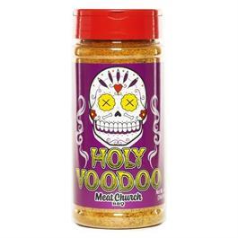 Meat Church Holy Voodoo BBQ Rub 396g thumbnail