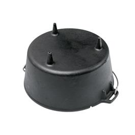 Petromax  Dutch Oven FT9 (With Feet) & FREE BAG Thumbnail Image 3