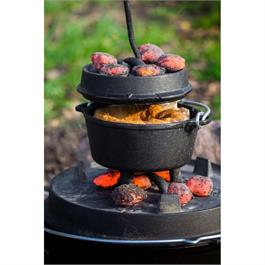 Petromax Dutch Oven FT1 (With Feet) Thumbnail Image 4