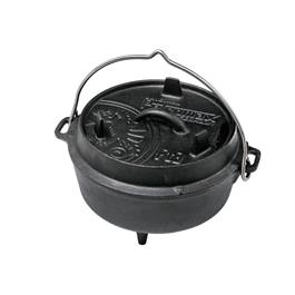Petromax Dutch Oven FT3 (With Legs)  thumbnail