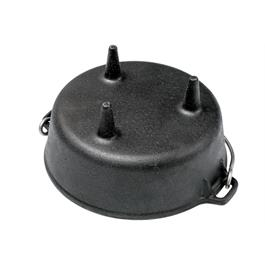Petromax Dutch Oven FT3 (With Legs)  Thumbnail Image 2