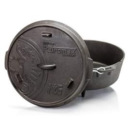 Petromax Dutch Oven FT6 (With Legs) thumbnail