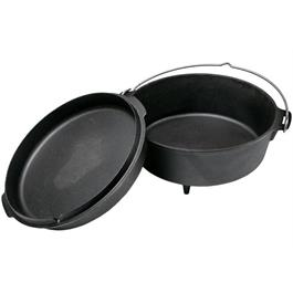 Petromax Dutch Oven FT6 (With Legs) Thumbnail Image 1