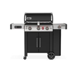 Weber Genesis II EX-335 GBS Black Barbecue thumbnail