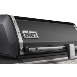 Weber Genesis II EX-335 GBS Black Barbecue Thumbnail Image 8