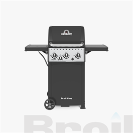 Broil King® Crown™ Classic 330 Gas Barbecue thumbnail