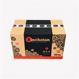 GloBaltic Binchotan Charcoal in 10kg Box thumbnail