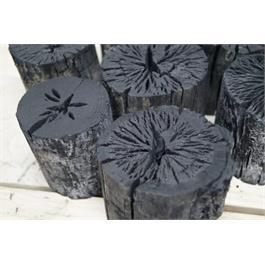 GloBaltic Binchotan Charcoal in 10kg Box Thumbnail Image 4