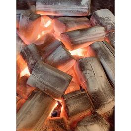 GloBaltic Binchotan Briquettes 17.5kg Thumbnail Image 2