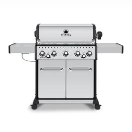 Broil King® Baron™ S590 IR Gas Barbecue thumbnail