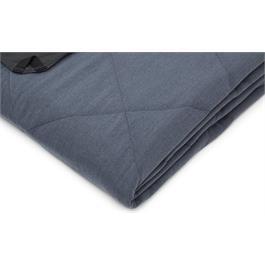 Yeti Lowlands Blanket Smoke Blue Thumbnail Image 7