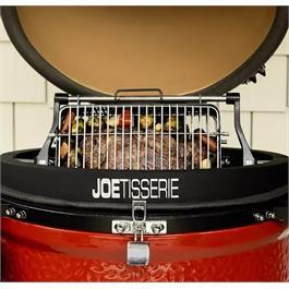 Kamado Joe JoeTisserie Basket Set Thumbnail Image 2
