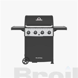 Broil King® Crown™ Classic 410 Gas Barbecue thumbnail