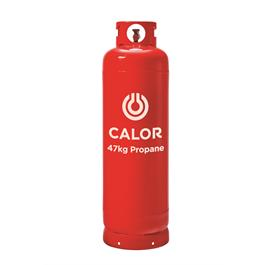 Calor Propane Gas 47kg Refill thumbnail