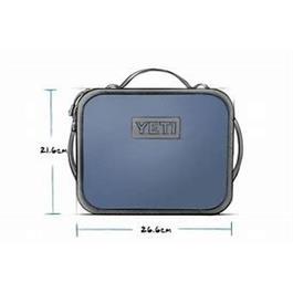 Yeti Daytrip Lunch Box - Navy Thumbnail Image 6