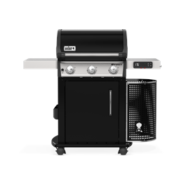 Weber Spirit EPX-315 GBS Black Gas Barbecue thumbnail