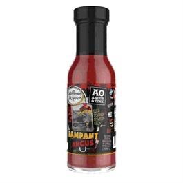 Angus & Oink Rampant Angus BBQ Sauce 300ml thumbnail