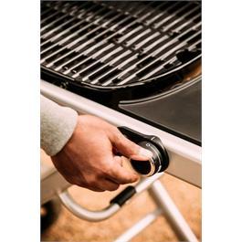 Weber® Traveler Black Gas Barbecue Thumbnail Image 6