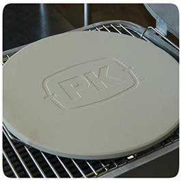 PK Grills - Pizza Stone Thumbnail Image 1