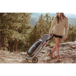Weber® Traveler Black Gas Barbecue Thumbnail Image 11
