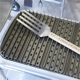 PKTX - Grill Grates With Tool thumbnail