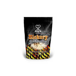 Big K Hickory Smoking Wood Chips thumbnail