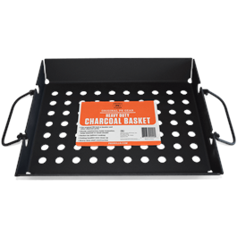 PK Grills - Charcoal Baskets thumbnail