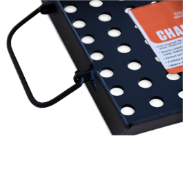 PK Grills - Charcoal Baskets Thumbnail Image 1