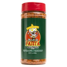 Meat Church Fajita Seasoning 14oz thumbnail