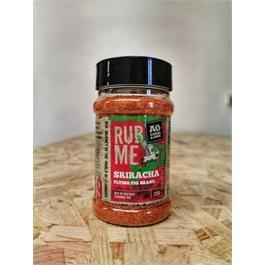 Angus & Oink Sriracha 215g thumbnail